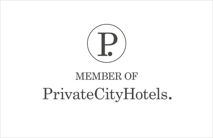 FLOTTWELL BERLIN Hotel - Logo PCH