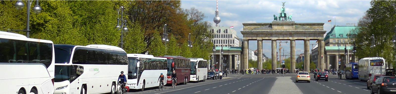 Flottwell Berlin Hotel - Stadtführungen
