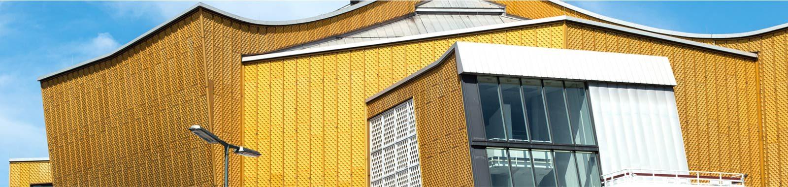 FLOTTWELL BERLIN Hotel - Theater / Oper / Show
