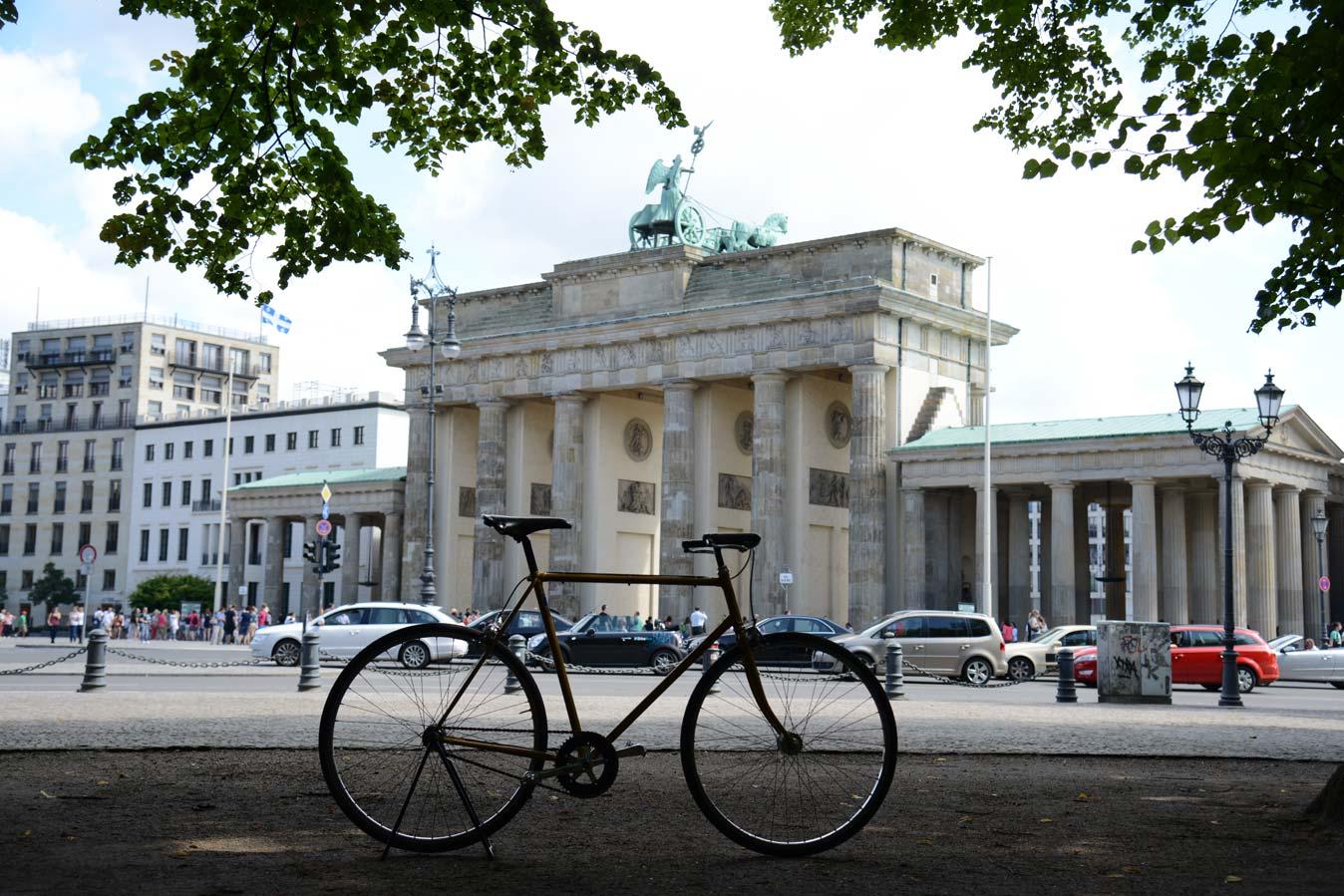 FLOTTWELL BERLIN Hotel - Brandenburger Tor