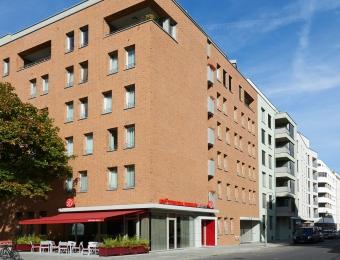FLOTTWELL BERLIN Hotel - Haus