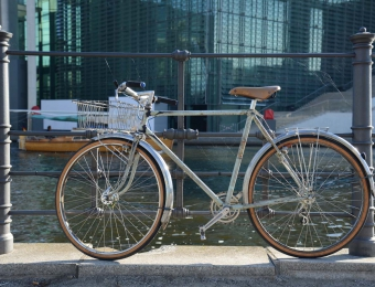 FLOTTWELL BERLIN Hotel - Berlin Bicycle City