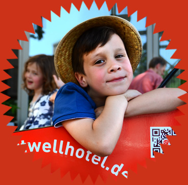 FLOTTWELL BERLIN Hotel - Bester Preis