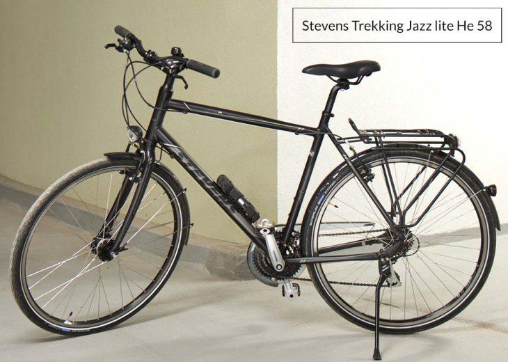 FLOTTWELL BERLIN Hotel - Stevens Trekking Jazz lite