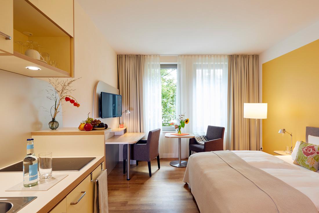 Ihre zimmer in berlin mitte im flottwell hotel berlin - Berliner zimmer ...