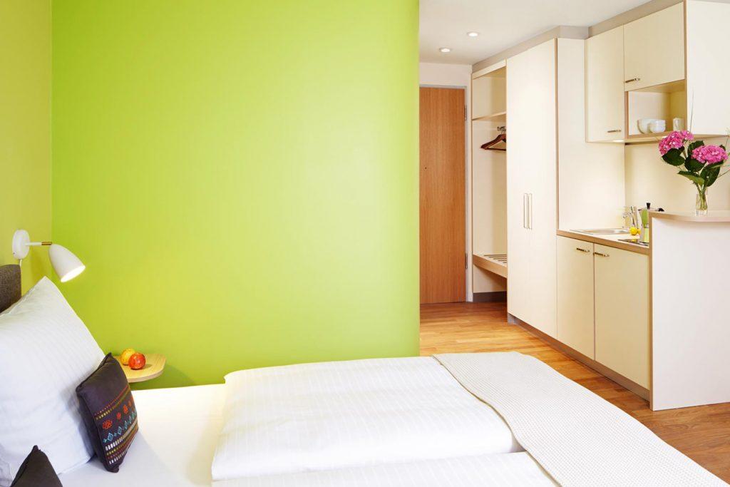 FLOTTWELL BERLIN Hotel - Bath Room