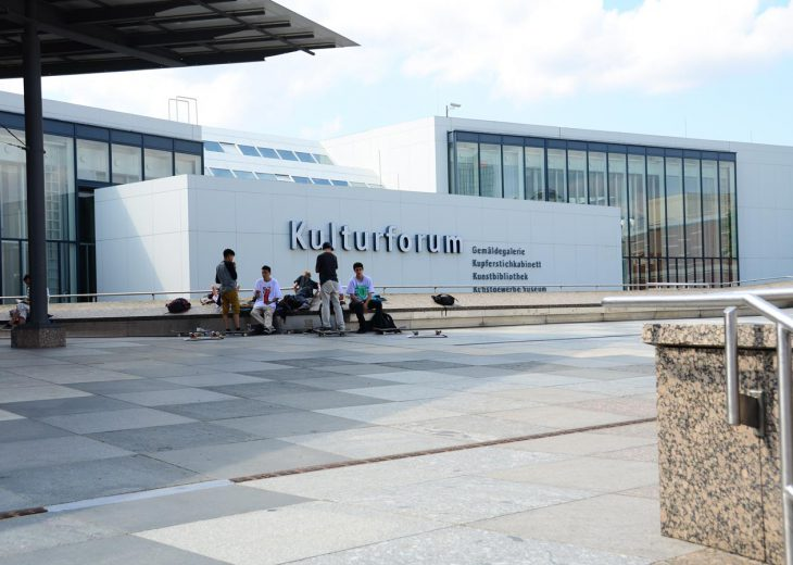 FLOTTWELL BERLIN Hotel - Cultural Forum