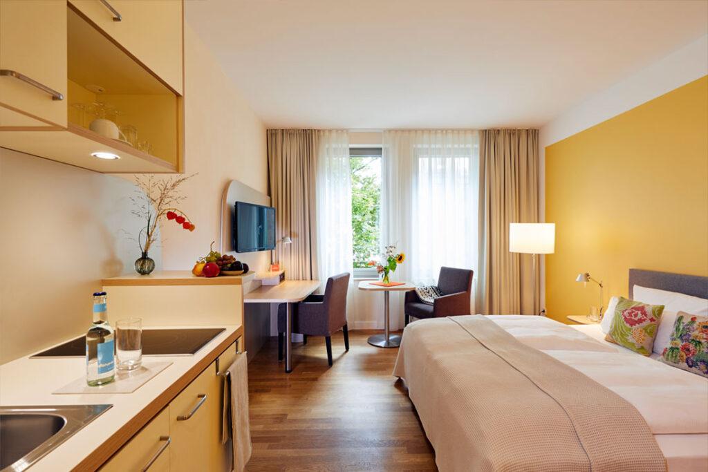 FLOTTWELL BERLIN Hotel - rooms